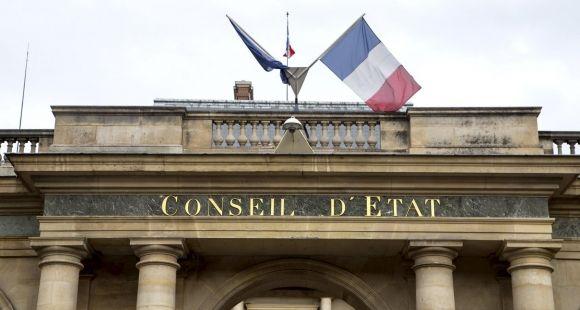 Conseil d'Etat