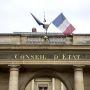 Conseil d'Etat //©Romain Beurrier/REA