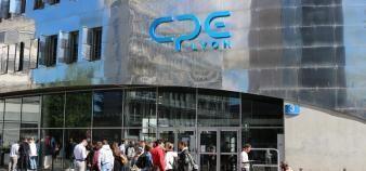 L'école d'ingénieurs CPE Lyon fête ses 25 ans cette année. //©CPE Lyon
