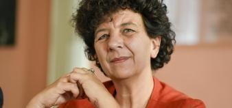 Frédérique Vidal, ministre de l'Enseignement supérieur, revient en détails sur l'impact de la crise sanitaire sur l'enseignement supérieur. //©Gilles Rolle/REA
