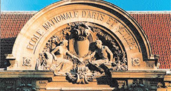 """Fundraising : Arts et Métiers propose une formule """"donnant-gagnant"""""""