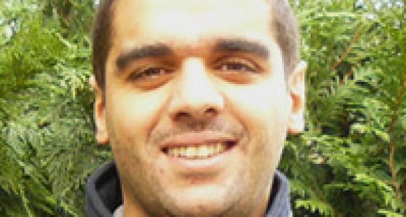 Ahmed El Khadiry