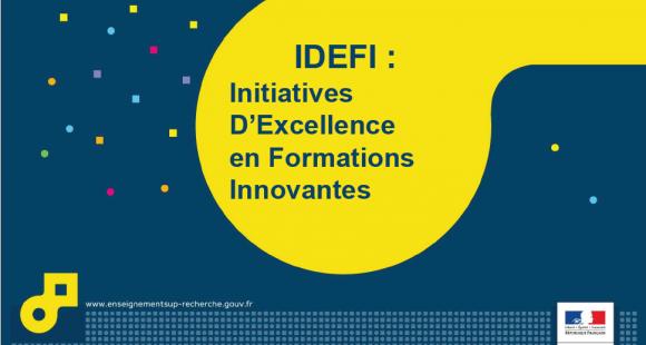 IDEFI Formation Innovante