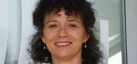 Brigitte Plateau dirige l'INP Grenoble depuis juin 2012. //©Grenoble INP