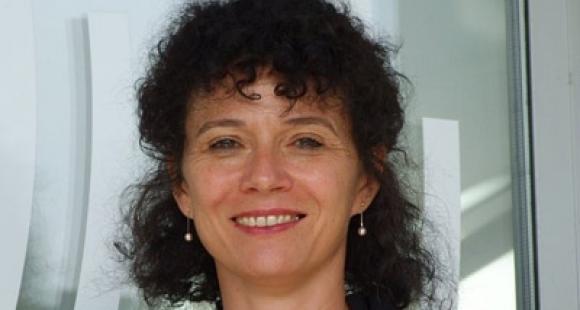 Brigitte Plateau, administratice générale de Grenoble INP // DR