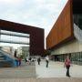 En 2018, , faute de pouvoir être réunis, les conseils centraux de l'université Toulouse Jean-Jaurès ont été dissous par le ministère de l'Enseignement supérieur. //©Mathieu Oui