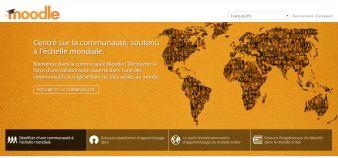 Moodle revendique près de 94 millions d'utilisateurs à travers le monde. //©Moodle