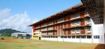L'université des Antilles fait partie des établissements qui ont le plus de masters 2 sélectifs à la rentrée 2018.