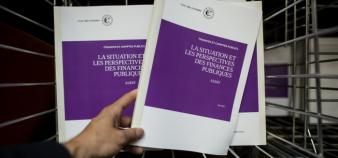 La Cour des comptes liste la Mires comme l'une des missions qui concentrent les risques budgétaires les plus importants pour l'État. //©Denis Allard / R.E.A
