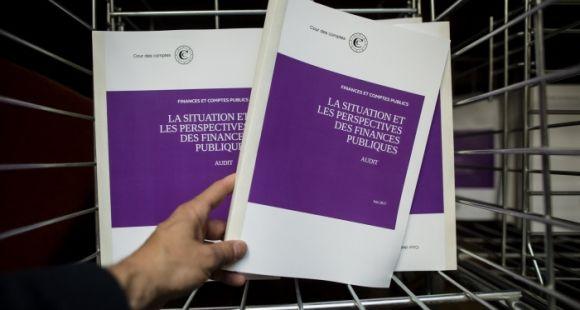 PAYANT - Audit Cour des comptes