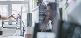 L'association Sciences en Marche a établi un panorama des conditions d'emploi des personnels non permanents de l'ESR à partir des 5.614 réponses à son questionnaire. //©plainpicture/Cavan Images