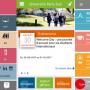 Applications mobiles des universités //©Capture d'écran