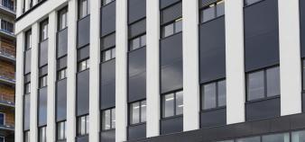 Le campus numérique, actuellement au cœur de Lyon, déménagera en 2020 sur la commune de Charbonnières-les-Bains. //©Michel Pérès/Région Auvergne-Rhône-Alpes