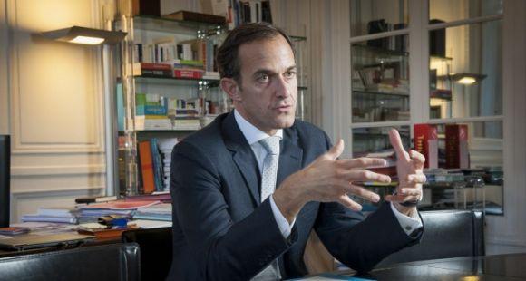 Direction de Sciences po : les conseils votent en faveur de Frédéric Mion
