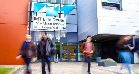 IMT Lille Douai s'engage dans une perspective de croissance