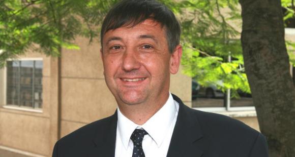 Jean-Michel Viot, DG de l'ICAM