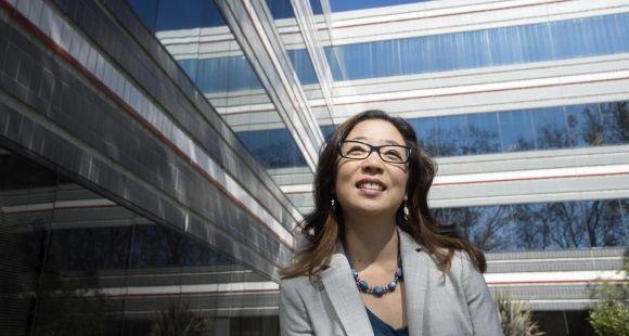 Michelle Weise, chercheur au Clayton Christensen Institute (Californie)
