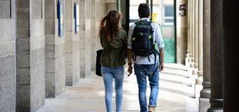 Touls les lycées à classes préparatoires doivent signer des conventions avec les universités selon la loi ESR de juillet 2013. //©Stéphane Audras / R.E.A