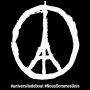 Le hashtag #universitedebout a circulé dès samedi 14 novembre, en réaction aux attentats à Paris. //©Capture d'écran