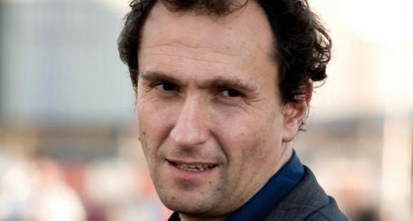 Vincent Feltesse - rapporteur Loi ESR à l'Assemblée nationale - ©C.Goussard