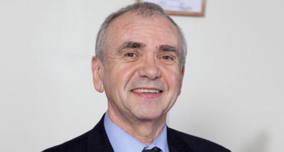 Alain Bravo, directeur général de Supélec // DR