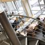 La Bibliothèque de l'Arsenal de l'université Toulouse 1 //©JPGPhotos / UT1 Capitole