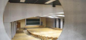 L'université d'Avignon © C.Stromboni - juin 2012
