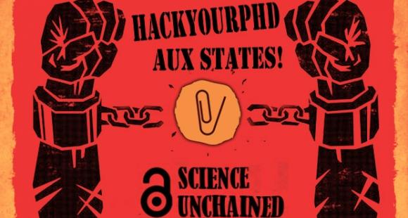 HackYourPhD aux States