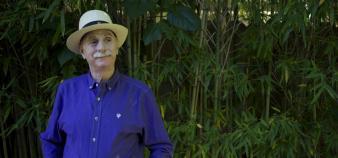 Howard Rheingold, professeur peer-to-peer