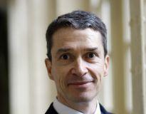 Romain Soubeyran, directeur de Mines ParisTech //©Mines ParisTech.