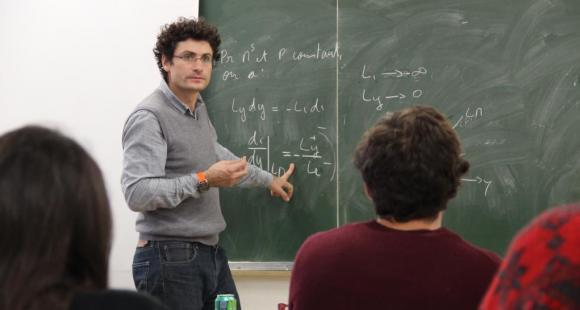 Université Paris 1 Panthéon-Sorbonne – TD économie - Licence Droit-Economie - oct2013 Tolbiac ©C.Stromboni
