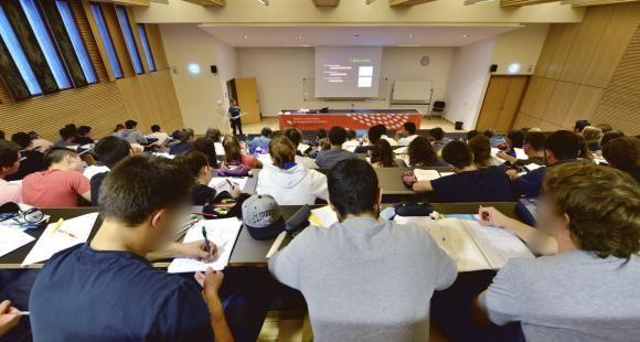 Campus Universitaire de Brive Universite de Limoges