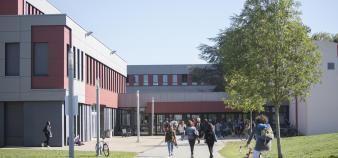 À la rentrée 2018, faute de moyens, l'université de Poitiers ne proposera pas de