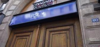 L'université PSL reste la première université française au classement QS. //©PSL
