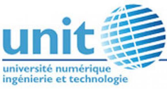 L'UNIT (Université numérique ingénierie et technologie)