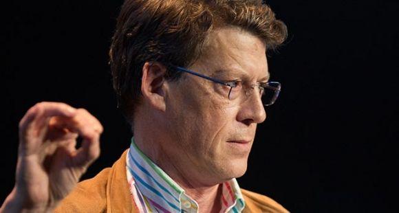 Laurent Alexandre, cofondateur de Doctissimo //© DR