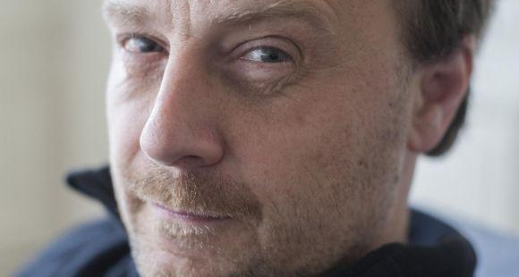 François Taddei, directeur du CRI, le centre de recherches interdisciplinaires
