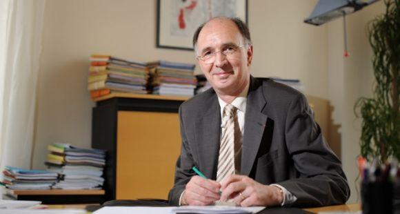 Alain Boissinot