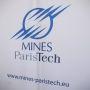 Mines ParisTech - école d'ingénieurs //©RGA/REA