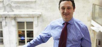 Directeur de Sciences po Lyon pendant 10 ans, Gilles Pollet en est l'administrateur provisoire depuis la démission de Vincent Michelot. //©Sciences po Lyon