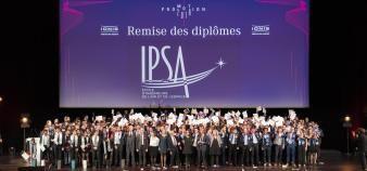 Le groupe Ionis compte quatre écoles d'ingénieurs qui cherchent à renforcer leurs liens. //©IPSA