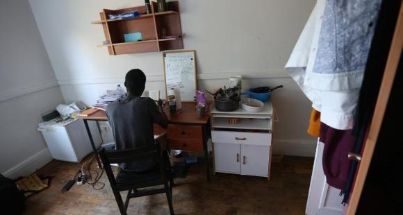 Le supérieur aux côtés des étudiants internationaux durant la crise sanitaire