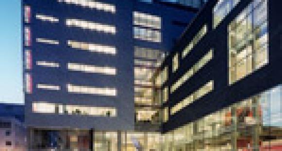 Université UQAM, Montréal