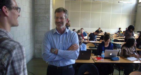 Des doctorants pédagogues : le challenge de Sorbonne Paris Cité