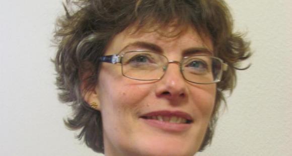 Florence Robine - Rectrice de l'académie de Créteil - © Rectorat de Créteil