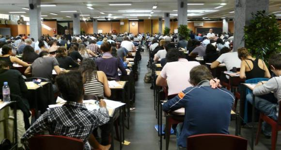 Les concours d'entrée devront-ils subir un lifting pour s'adapter à la réforme du baccalauréat ?