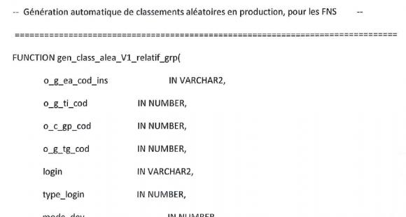 Le code source d'APB