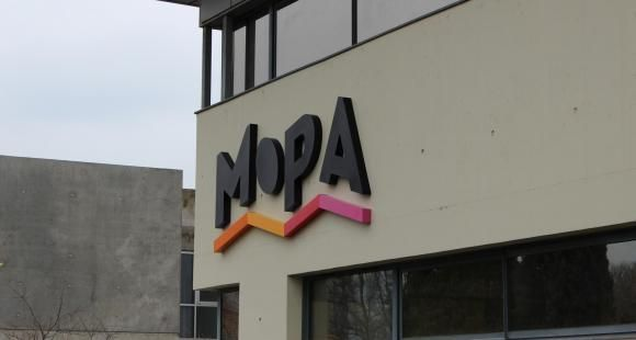 Julien Deparis, le directeur de Mopa, a été licencié en janvier dernier.