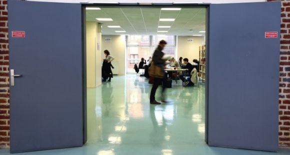 À Lille, les universités entrent en fusion