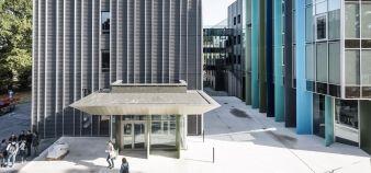 À l'université de Nantes, la faculté de lettres fait partie de celles qui refusent de trier les dossiers. //©université de Nantes